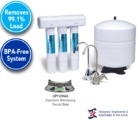 Remineralising Water Filters