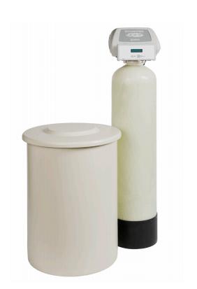 "5000 Series 1"" Simplex Water Softener"