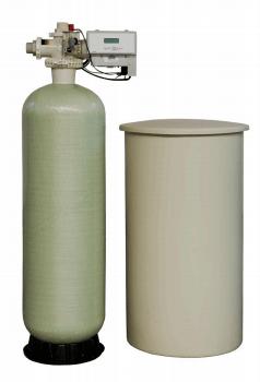 "5000 Series 2"" Simplex Water Softener"