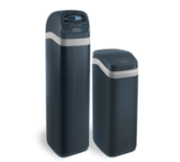 Large Water Softener Systems